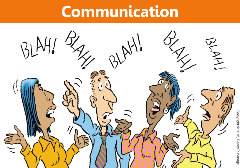 is there a relationship between good communication skills and critical thinking