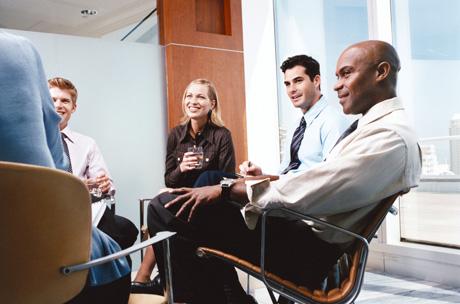 Delivering Leadership Development Training