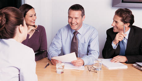 Creating the Right Climate for Successful Communication to Occur