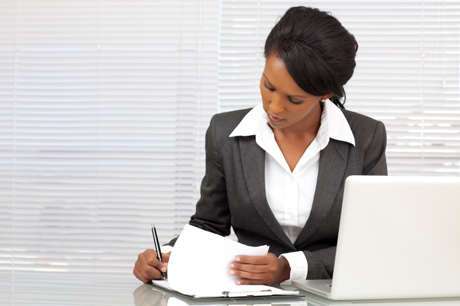 Preparing for an Interview: Using a Pre-Interview Questionnaire