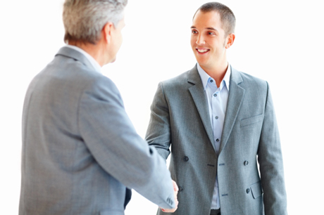 What Happens to the HR Professional in the Interview Hot Seat?