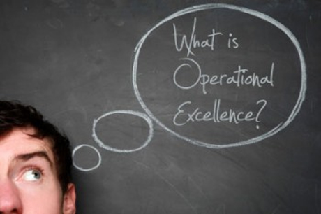 Creating Operational Excellence
