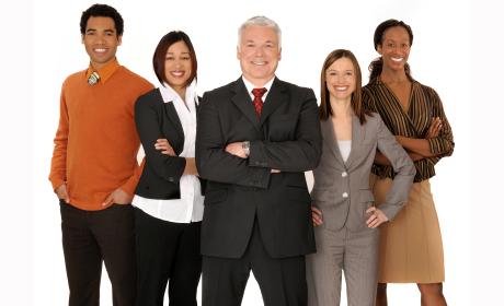 Building a Diversity Centric Culture