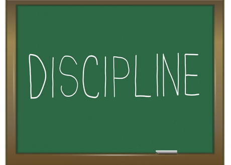 Is Employee Discipline Still Important?