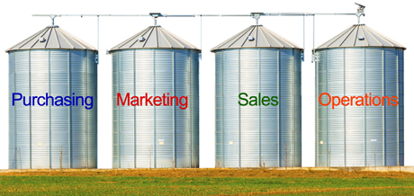 Eliminating Business Silos
