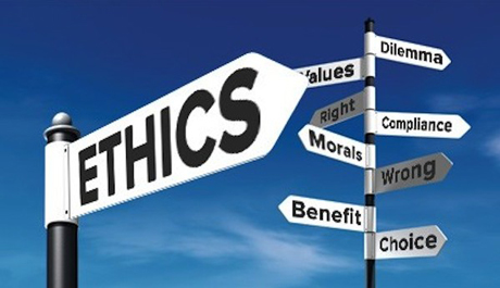 Ethics Self-Assessment
