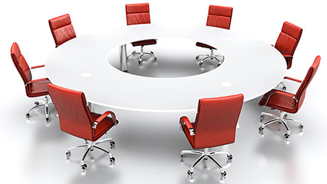 Does Every Organization Need an Effective Board?
