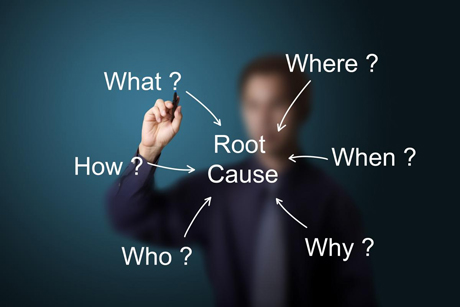 How Can Root Cause Analysis Help Improve Safety?