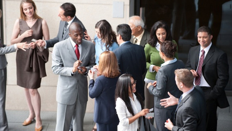 Effective Networking is about Giving and Not Taking