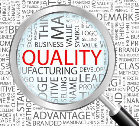 Building a Culture of Total Quality