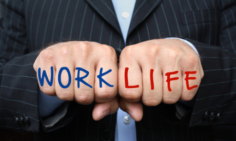 Can Senior Leaders Really Achieve Work-Life Balance?