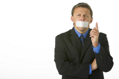 "Is Silence a ""Dangerous"" Tool in Communication?"