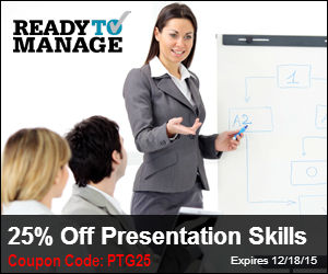 Overcome Presentation Fears with Skill Building