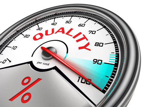 Improving Process Quality
