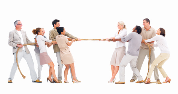 Teamwork – Is it Over-Rated?