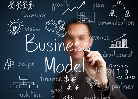 Getting the Business Model Right