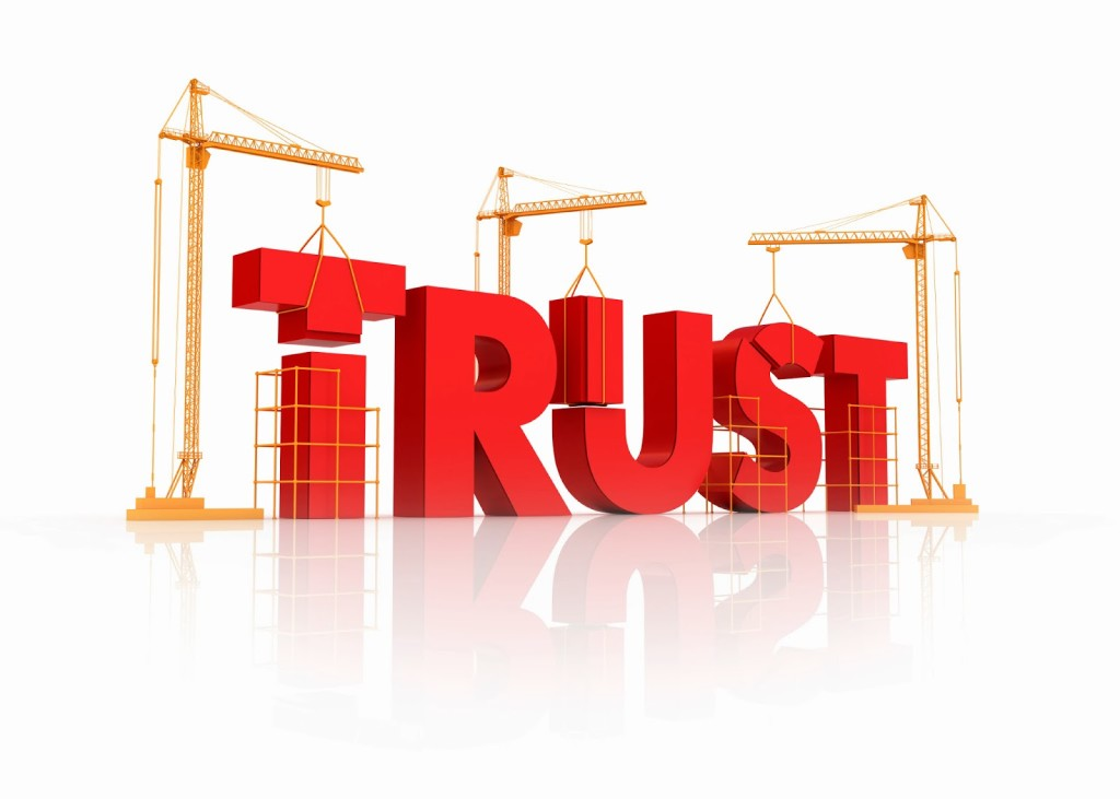 Building Organizational Truth, Trust and Integrity