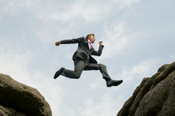 "How Innovation Helps to Jump over the ""Chasm"""