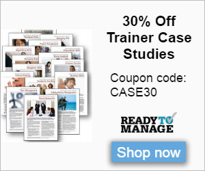 30% Off Trainer Case Studies