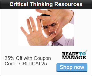 25% Off with Coupon Code: CRITICAL25